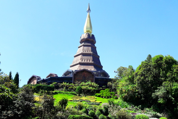 maehongson tour, chiang mai to maehongson tour, mae hong son tour, inthanon national park