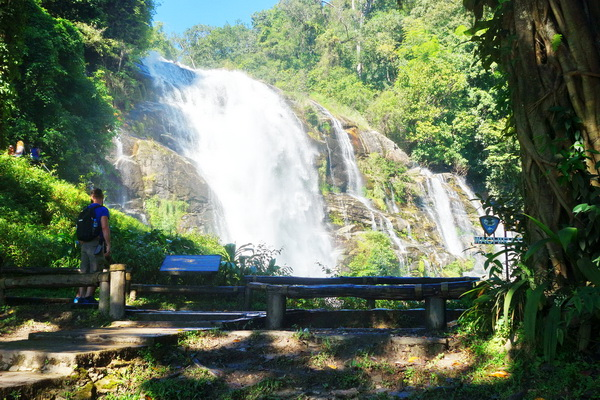 maehongson loop tour, chiang mai to maehongson loop tour, maehongson tour packages, inthanon national park