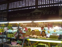 chiang mai markets, attractions in chiang mai, chiang mai attractions
