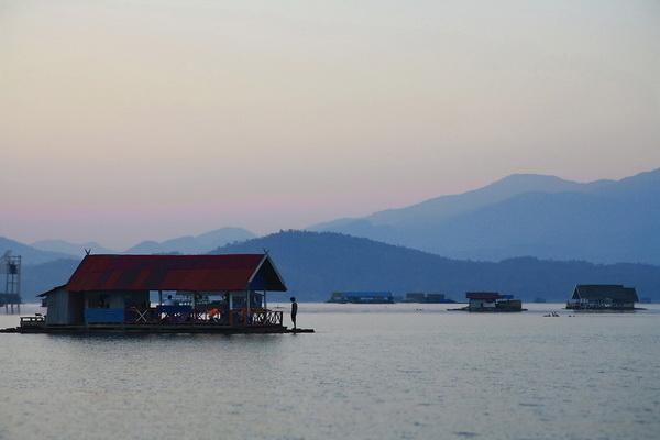 doi tao lake, doi tao, doi tao reservoir