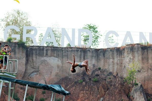 grand canyon chiang mai, grand canyon chiangmai