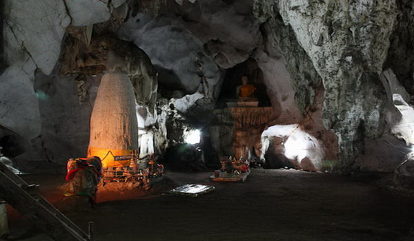 muangon cave, muang on cave, chiang mai attractions