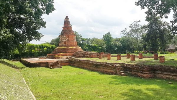 tour wiang kum kam, private tours chiang mai, private tour wiangkumkam