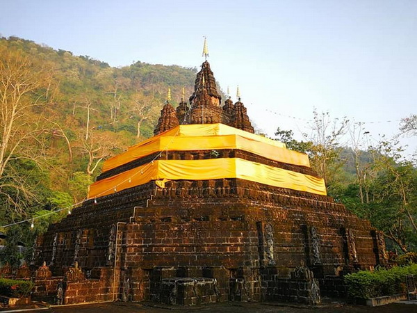 chiang mai - chiang rai tour package, chiang mai to chiang rai tours, chiang rai tour packages, tham pla cave