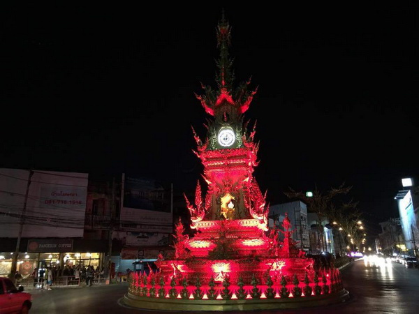 chiang mai - chiang rai tour package, chiang mai to chiang rai tours, chiang rai tour packages, chiang rai walking street