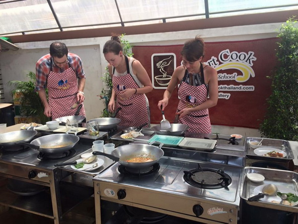smart cook thai cookery school, thai cookery school, chiang mai cooking schools, cooking schools in chiang mai, chiang mai thai cooking schools