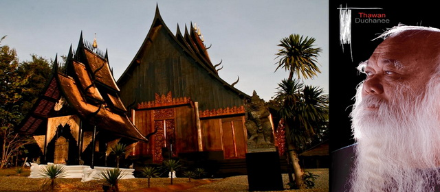 chiang rai day tour, chiang rai day trip, white temple and black house