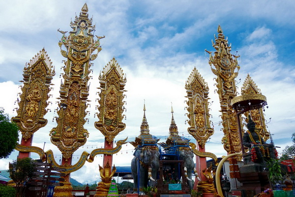 private tour chiang rai golden triangle, chiang mai to chiang rai tours, tour from chiang mai to chiang rai