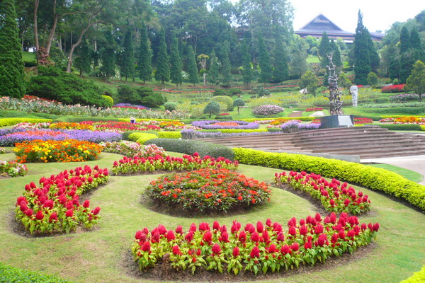 chiang mai - chiang rai tour package, chiang mai to chiang rai tours, chiang rai tour packages, doi tung chiang rai