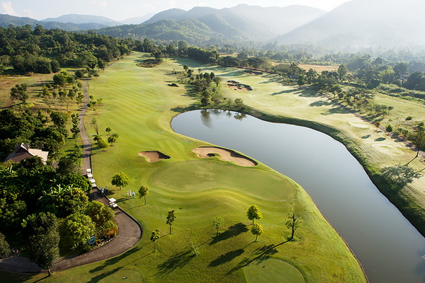 chiang mai highlands golf, chiang mai highlands golf and spa resort, golf course in chiang mai, chiang mai golf, chiang mai golf courses