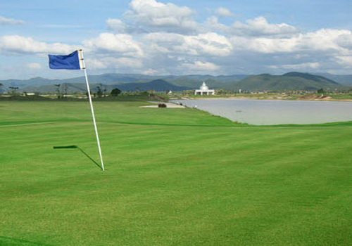 gassan marina golf, gassan marina golf club, golf course in chiang mai, chiang mai golf, chiang mai golf courses