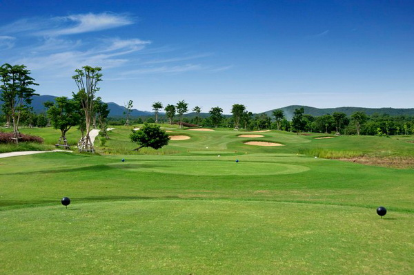 inthanon golf, chiang mai inthanon golf, golf course in chiang mai, chiang mai golf, chiang mai golf courses