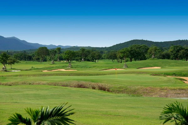inthanon golf resort, chiang mai inthanon golf, golf course in chiang mai, chiang mai golf, chiang mai golf courses