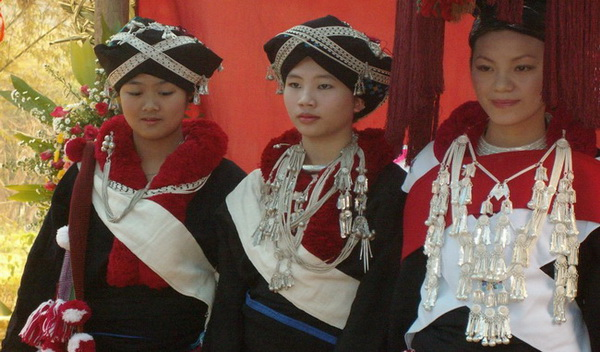 mien hilltribe, mien hill tribe, hill tribes of northern thailand, hill tribes in Thailand, yao hilltribe, yao hill tribe