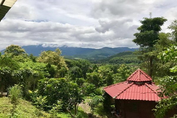 package tour mae jam - mae hong son - pai, package tour chiang mai to mae jam, maehongson tour packages, maehongson tours, navasoung resort