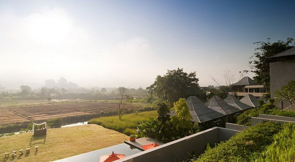 maehongson loop tour, chiang mai to maehongson loop tour, maehongson tours, yoma hotel in pai