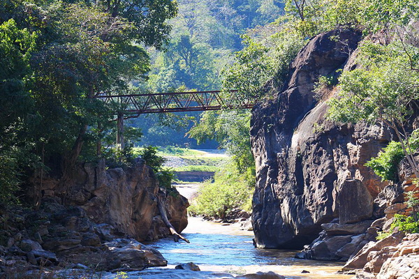 mae hong son loop tour, chiang mai to mae hong son loop tour, maehongson tour packages, ob luang
