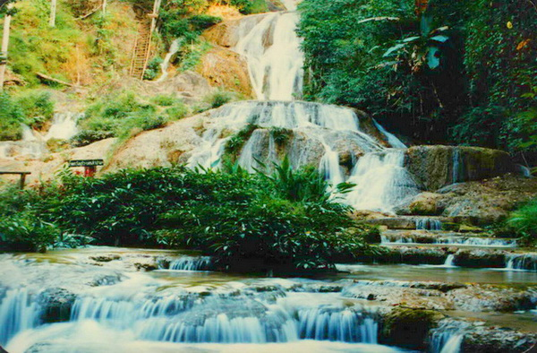 doi luang national park, attractions in chiang rai, chiang rai attractions, doi luang chiang rai