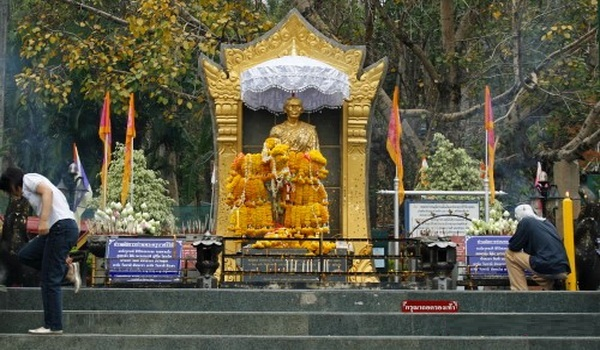 doi suthep – pui national park, doi suthep pui national park, doi suthep, national parks in northern thailand