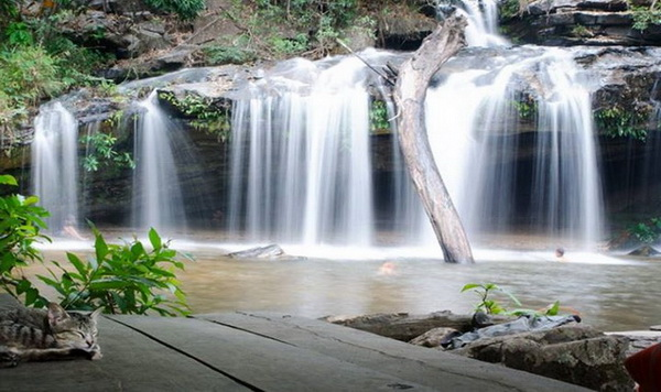 mae wang national park, mae wang, national parks in northern thailand