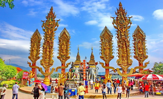 Chiang Mai Travel Packages