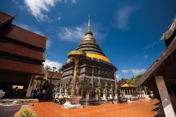 lampang, lampang thailand, attractions in lampang, lampang attractions