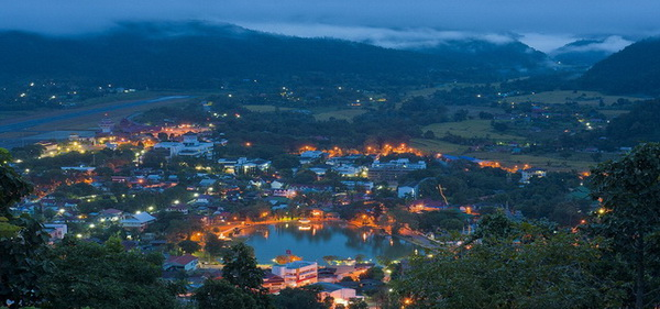 mae hong son, mae hong son thailand, attractions in mae hong son, mae hong son attractions, maehongson
