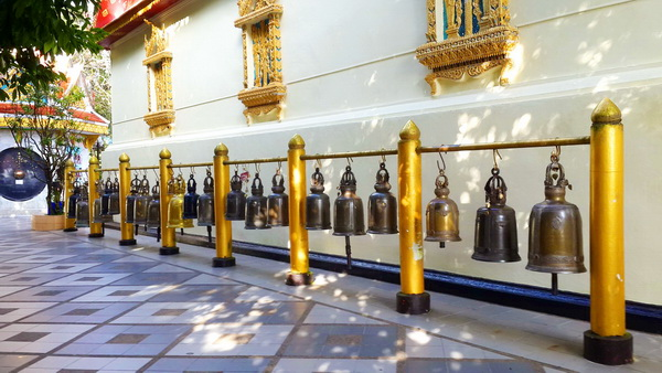 chiang mai discover package, package tours chiang mai, package tours in chiang mai, doi suthep temple