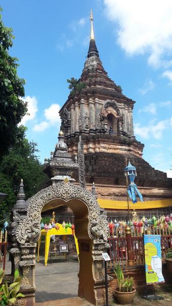 lok moli temple, wat lok moli, lok molee temple, wat lok molee