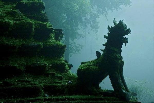 pa lad temple, wat pa lad, palad temple, wat palad