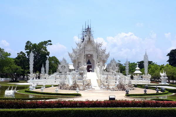 chiang mai - chiang rai tour package, chiang mai to chiang rai tours, chiang rai tour packages, private tour chiang rai white temple