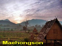 maehongson tour packages