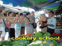 chiang mai cookery school