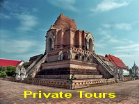 private tours chiang mai
