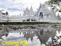 chiang rai tour packages