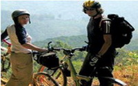 chiang mai adventure, cycling adventure