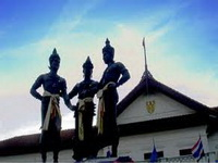 attractions in chiang mai, The Arts and Cultural Centre Chiang Mai