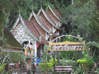 attractions in chiang mai, Chiang Dao Cave