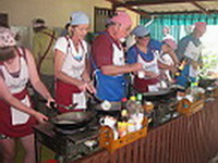 cooking schools in chiang mai, cookery schools in chiang mai