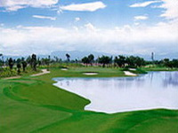 golf courses in chiang mai, Gassan Legacy Golf & Resort