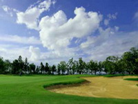 golf courses in chiang mai, Chiang Mai Inthanon Golf and Natural Resort