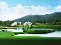 golf courses in chiang mai, Gassan Khuntan Golf & Resort