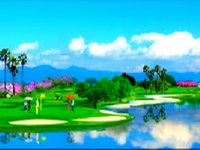 golf courses in chiang mai, Gassan Marina Golf Club