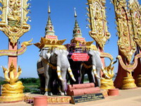 chiang mai - chiang rai tour packages, chiang rai tour