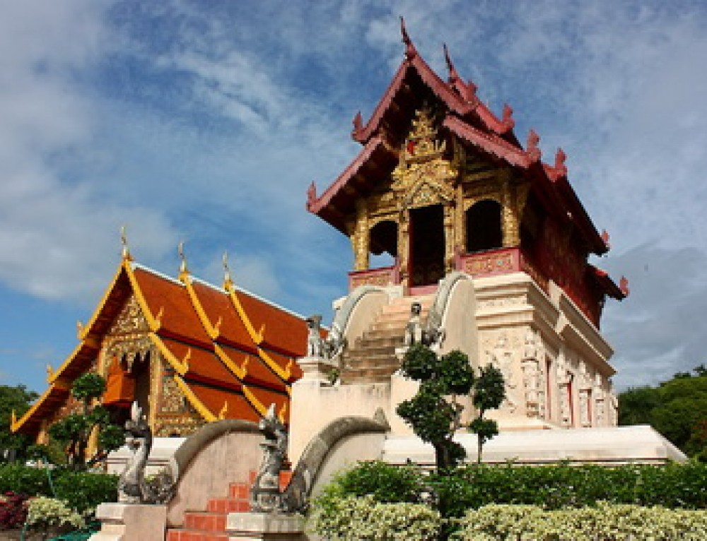 Budget02 : Chiang Mai City Tour