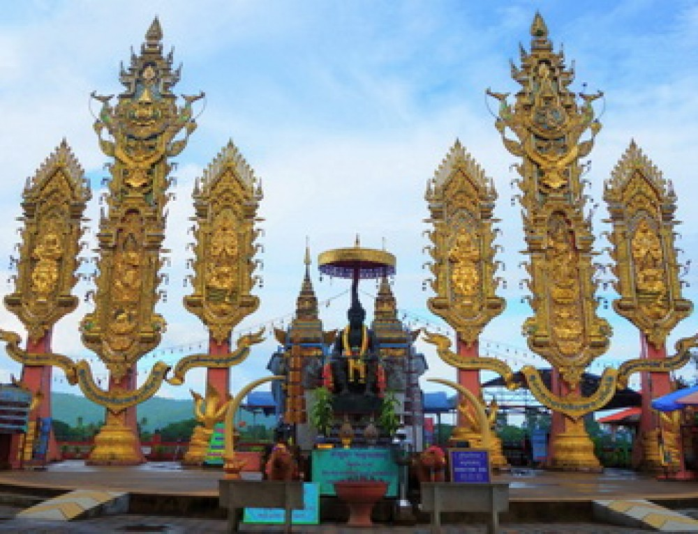 Budget07 : Tour Chiang Rai Golden Triangle and Long Neck