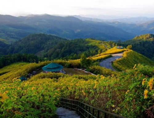 Attractions in Khun Yuam – Mae Hong Son Attractions