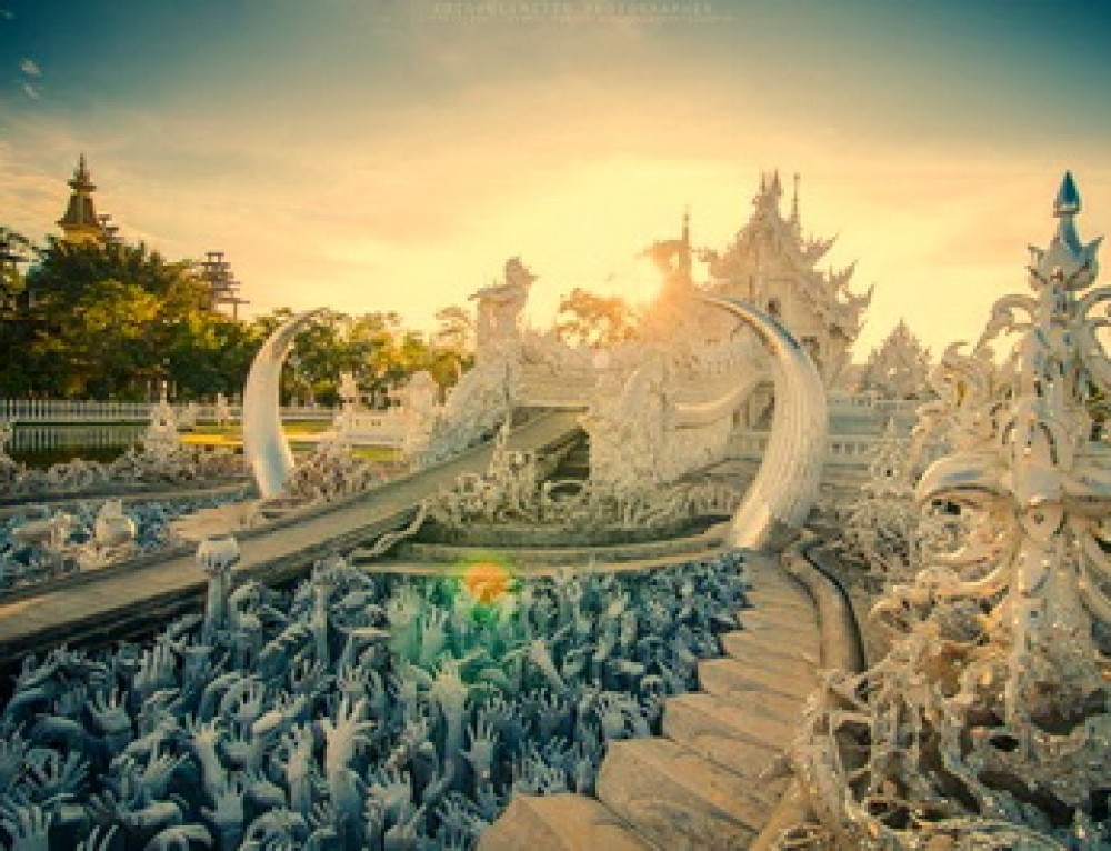 Private Tour16 : Private Tour Chiang Rai : Explore Chiang Rai City