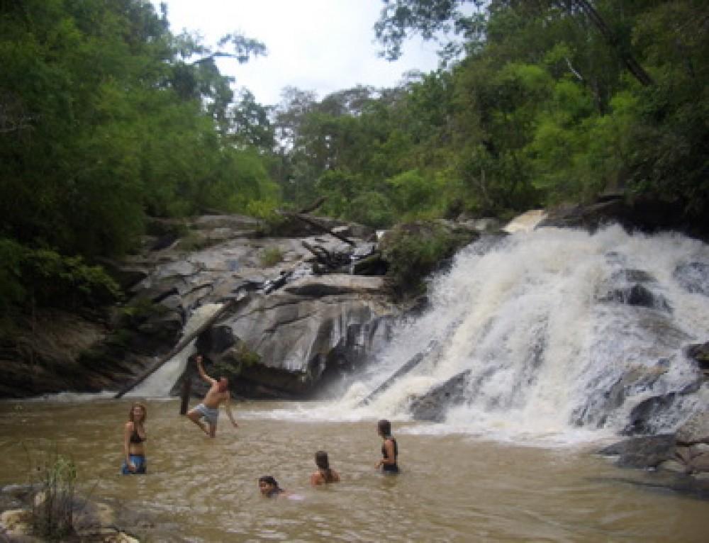 Chiang Mai Trek12 : 2 days Chiang Mai Trekking Maewang Area