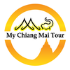 My Chiang Mai Tour Mobile Logo